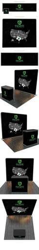 Миниатюра конкурсной заявки №                                                14                                              для                                                 Design Modern Trade Show Banner- LinkedIn Cover Design