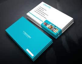 #44 untuk Business Card for Catering Supplies Company oleh MohammadSagor10
