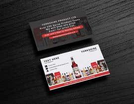 #42 untuk Business Card for Catering Supplies Company oleh shamsarafat73