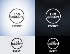 #205 untuk Create a logo for event agency oleh UsagiRabbit
