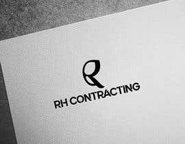 #13 untuk RH Contracting Logo Design oleh rana60