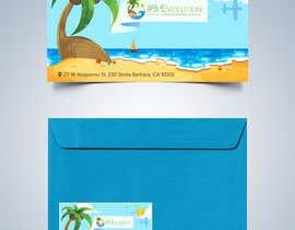 Nro 75 kilpailuun Sticker Mailing Label Design käyttäjältä codesktechnology