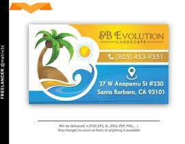 Nro 43 kilpailuun Sticker Mailing Label Design käyttäjältä matrix3x