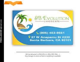 Nro 48 kilpailuun Sticker Mailing Label Design käyttäjältä matrix3x