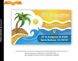 Nro 56 kilpailuun Sticker Mailing Label Design käyttäjältä matrix3x