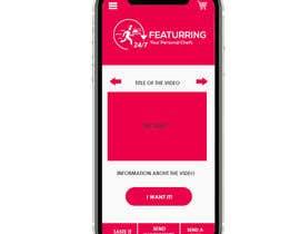 Iyanmeds tarafından Design our new app - delivery app - Easy money için no 6