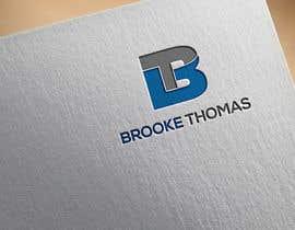 #227 for Brooke Thomas logo af sohan98