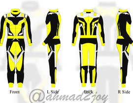 #16 cho Layout for a Suit Kart bởi AhmAd2Joy