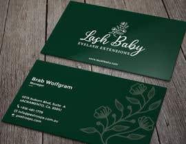 #202 cho Design my business cards bởi sima360