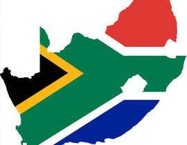 #23 untuk South Africa & Haiti Image oleh fatimabutt11899