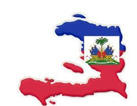 #24 untuk South Africa & Haiti Image oleh brianle2910