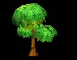 #19 untuk 3D Cartoon Stylized Suburbs / Forest Environment - High/Medium Resolution oleh hardikgupta1052