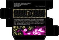 Bài tham dự #15 về Graphic Design cho cuộc thi Create Print and Packaging Designs for lipstick box