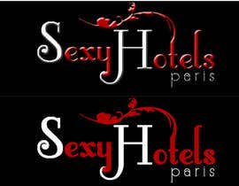 #30 para Logo Design for a sexy hotel selection website  (luxury only) por argpan