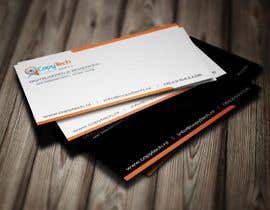 #10 untuk Business Card Design for Copytech.nl oleh MagicProductions