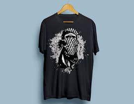 Nro 86 kilpailuun T-Shirt Design - Illustrate an evil skull (UP-004) käyttäjältä SyedRahat