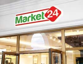 talha609ss tarafından Market24 logo için no 1508