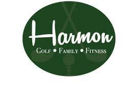Nro 200 kilpailuun Design a Logo for Golf/Fitness facilty käyttäjältä katiekharmon