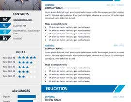 #18 for Update my CV by rafsanAbir