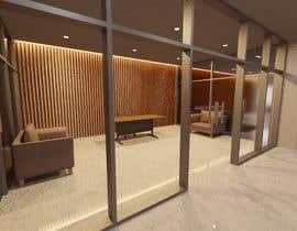 #22 for Interior design for offices af muhamadtaufiq5