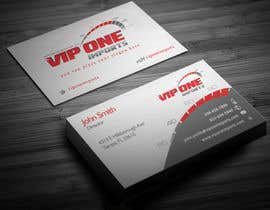 #24 for Business Card Design for corporation company by creationz2011