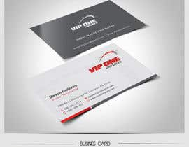 #11 para Business Card Design for corporation company por totok14
