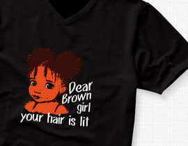 #222 cho Hair T Shirt Designs bởi mdyounus19