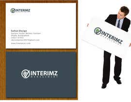 #22 for Logo Design for an interim management / contract / recruitment website by sultandesign