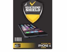 picoteodr tarafından Diseñar un logotipo para Protector de pantalla de celular için no 20