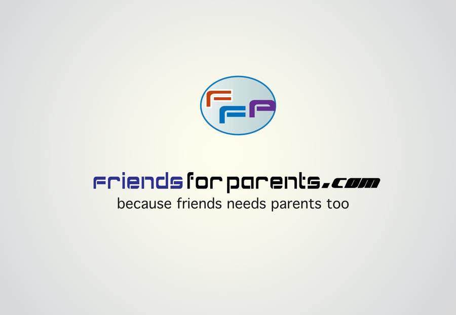 Inscrição nº                                         57                                      do Concurso para                                         ~ Logo Design for Social Networking website (main logo & secondary icon/symbol)