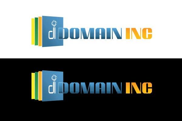 Inscrição nº                                         32                                      do Concurso para                                         Logo Design for web hosting / domain management website