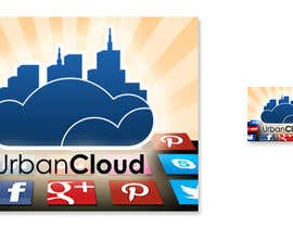 #15 untuk Facebook Ad design for Urban Cloud oleh AndreyCDI