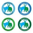 Graphic Design Bài thi #82 cho Logo Design for Veterinary Hospital
