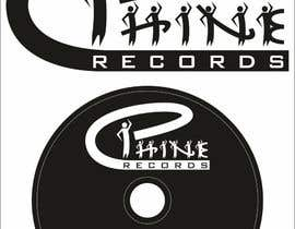 nº 5 pour Logo Design for Phine Records par shree2326