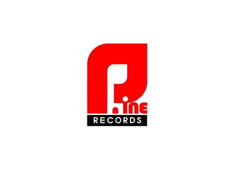 Penyertaan Peraduan #                                        89                                      untuk                                         Logo Design for Phine Records