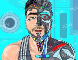 Nro 75 kilpailuun Turn me into a Cyberpunk Character! käyttäjältä Artro