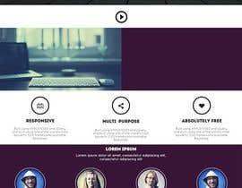 #4 for Whatcha Cravin Website af Kal5i