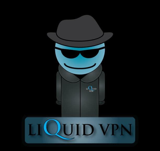 Bài tham dự cuộc thi #30 cho Logo Design for LiquidVPN