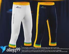 #37 para Diseño de uniforme deportivo para institución educativa por allejq99