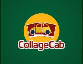 #86 para Logo Design for CollageCab Company por dshop