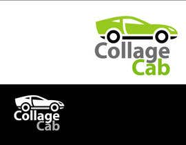 #44 para Logo Design for CollageCab Company por hamamun