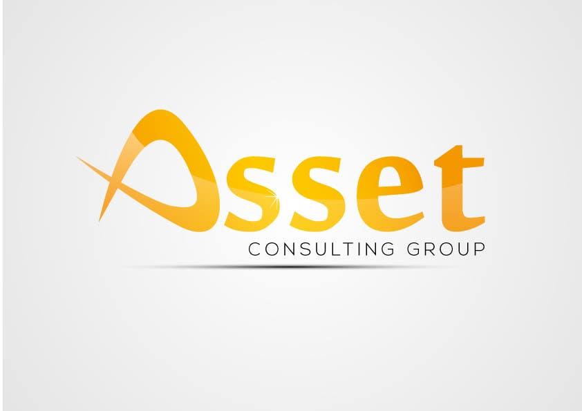 Inscrição nº 25 do Concurso para Logo Design for Asset consultation group