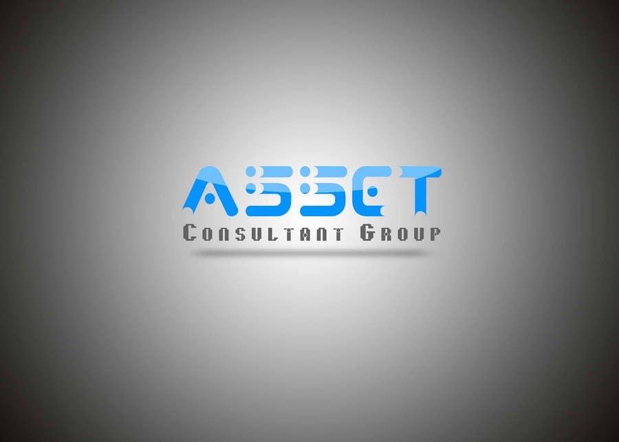 Inscrição nº 14 do Concurso para Logo Design for Asset consultation group