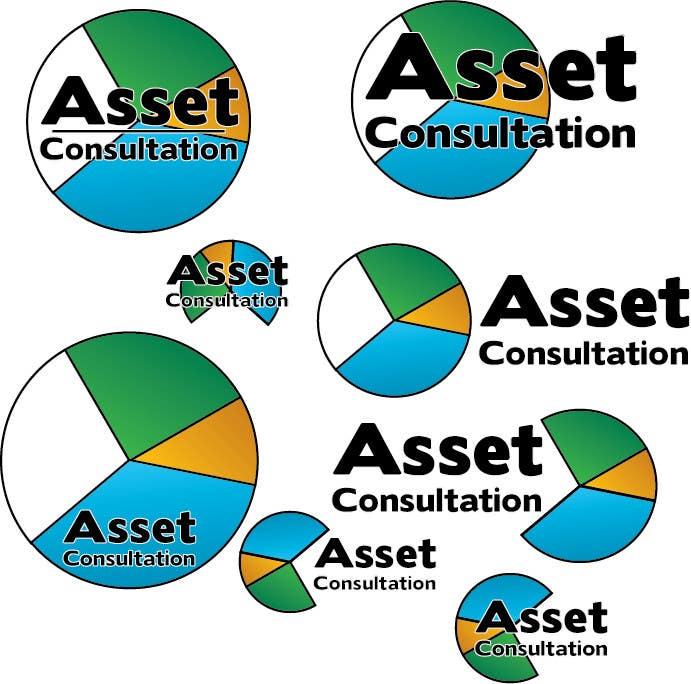Penyertaan Peraduan #10 untuk Logo Design for Asset consultation group