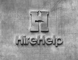 #191 para Design a Logo for Hire Help de manprasad