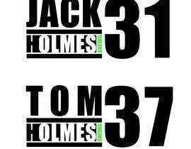 #34 для Racing motorcycle team design от kenko99