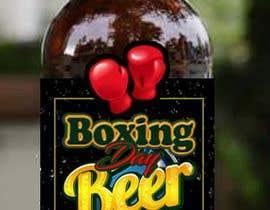 #15 for Bottle label af Win112370