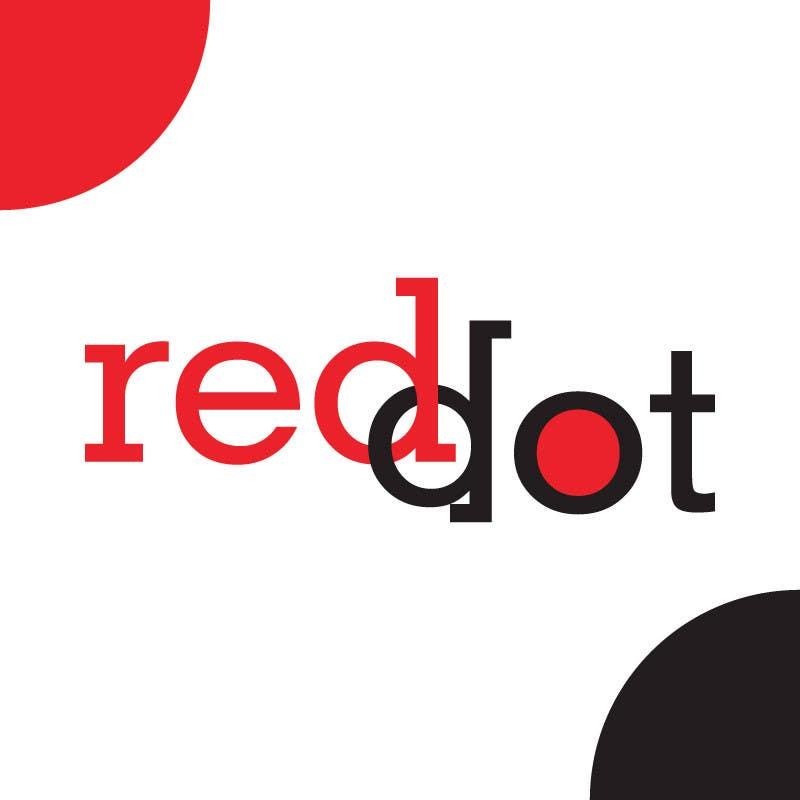 Inscrição nº                                         27                                      do Concurso para                                         Logo Design for Red-Dot Jewels
