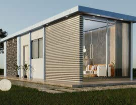 #15 for Container Home Plan to Meet Florida Building Code af arch09avidas