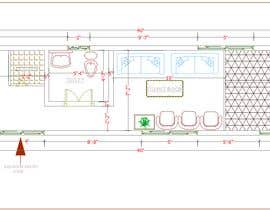 #13 for Container Home Plan to Meet Florida Building Code af joyontadas